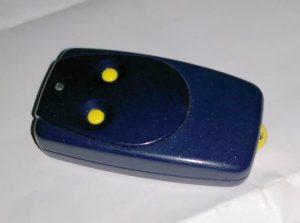Ancienne télécommande