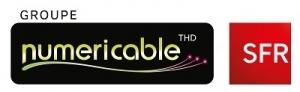 Logos Numéricable - SFR